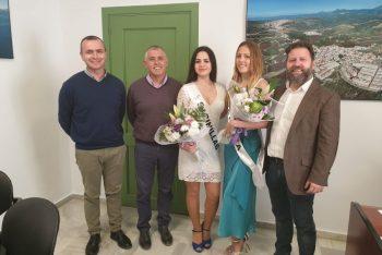 Las jóvenes misses de Manilva y Sabinillas, preparadas para los certámenes de belleza Miss Grand Málaga y Miss Grand Costa del Sol
