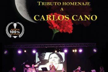 Casares celebra un concierto de Tributo a Carlos Cano