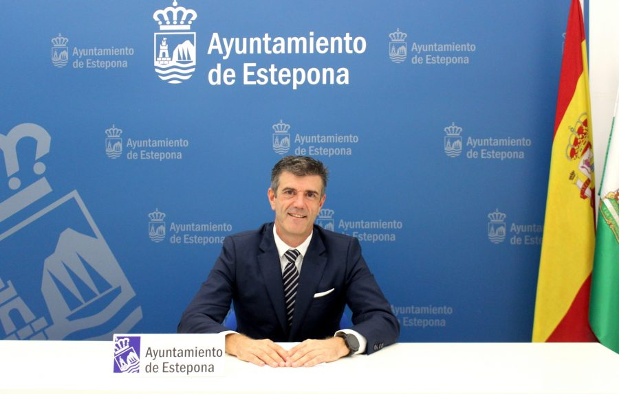 José María Ayala. Teniente de alcalde Área de Economía.