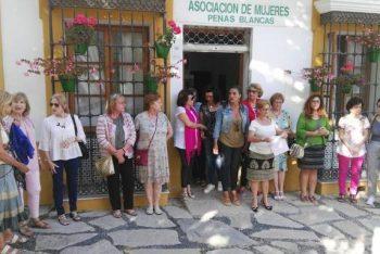 Estepona propone a la Asociación de Mujeres Peñas Blancas para dos premios por la igualdad de género