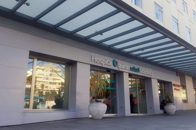 Los Hospitales Quirónsalud, pioneros en seguridad y protección frente al coronavirus