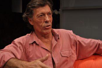 El actor Ramón Langa recibirá el Unicornio de Honor en la Semana de Cine Fantástico de la Costa del Sol