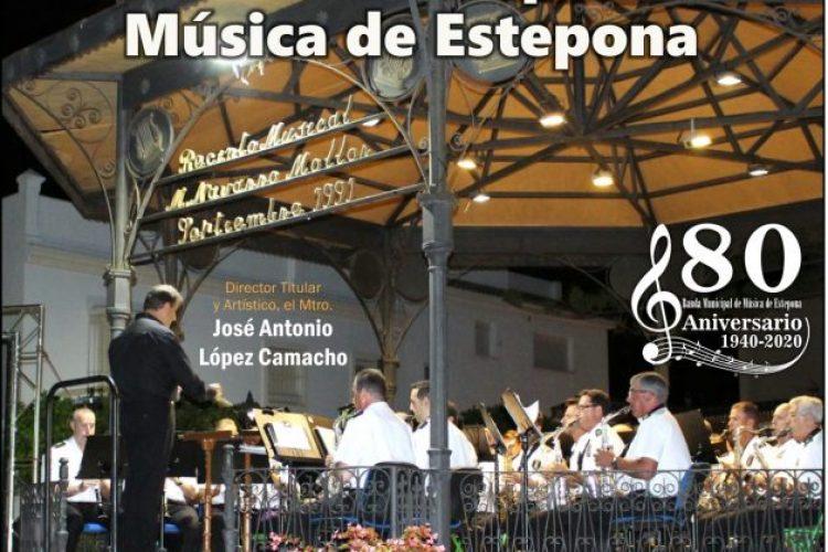 Continúan los grandes musicales y la música popular moderna por parte de la Banda Municipal