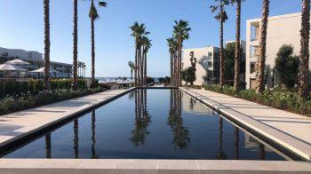 Los hoteles de la Costa del Sol no superarán el 50% de ocupación este verano