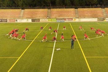 Suspendido el partido Estepona-El Palo por positivos de covid en el equipo visitante
