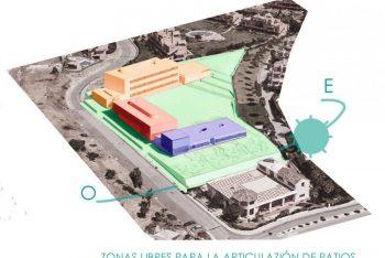 El colegio de Casares Costa pronto será una realidad