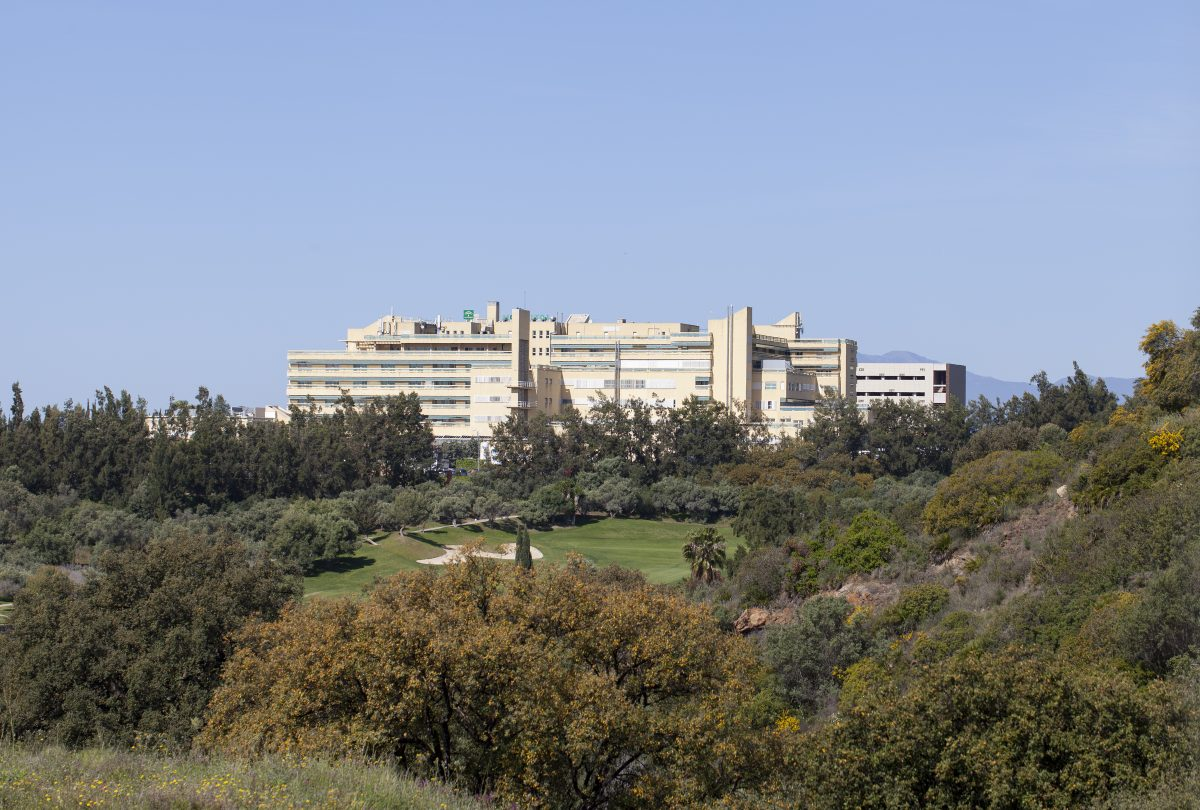 Hospital Costa del Sol.