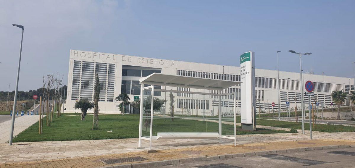 Hospital de Alta Resolución de Estepona / ARCHIVO