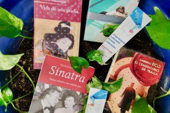 La lluvia obliga a reubicar las actividades previstas para el Día del Libro en Estepona