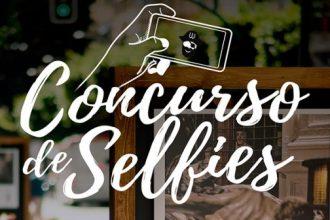 Concurso de Selfies.