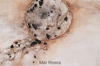 Exposición 'Gaia' en Estepona.