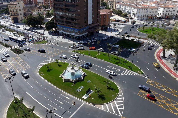 Avenida de Andalucía Málaga