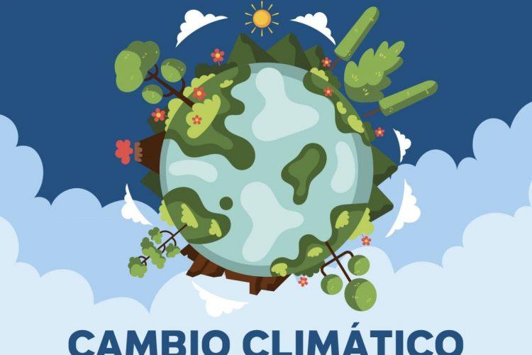 Encuesta sobre el cambio climático en Estepona.