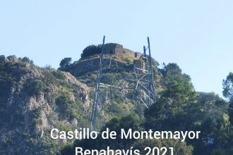 Castillo de Montemayor Benahavís