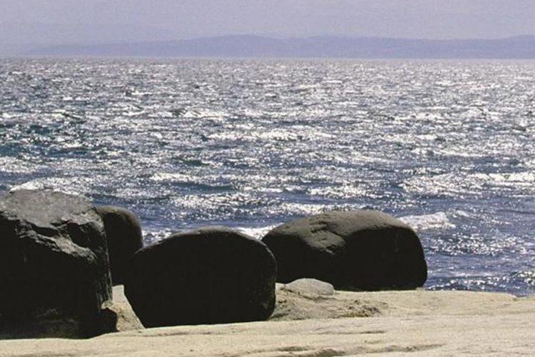 Playa de El Saladillo Estepona