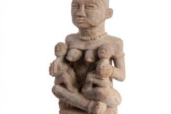 El Centro Cultural San Pedro acogerá una exposición sobre la maternidad en el Congo