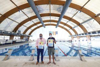 Campaña de natación