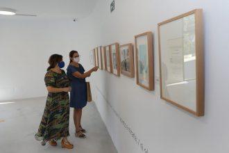 La cuarta edición del Festival de Poesía Marpoética arranca en la Biblioteca Central Fernando Alcalá.