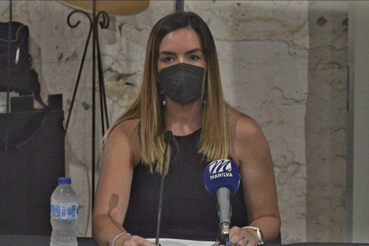 Alba Jiménez Manilva