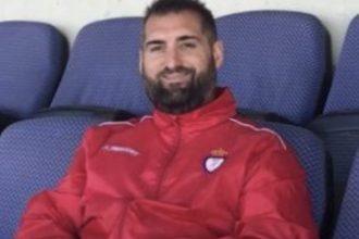 José María Pajares, nuevo entrenador del Senior de Unión Manilva.
