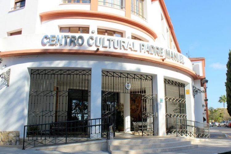 Centro Cultural Padre Manuel, Estepona