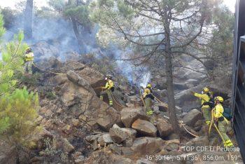 'Naturarte', un evento solidario que recaudará fondos para recuperar Sierra Bermeja