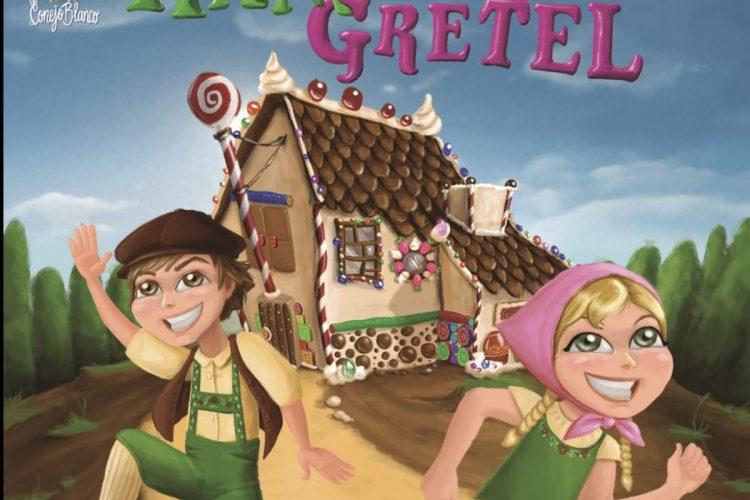 'Hansel y Gretel', en Benahavís.