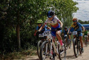 El I Trofeo de Ciclismo 'Villa de Estepona' clausurará el Circuito Provincial de Málaga Carretera Escuelas 2021